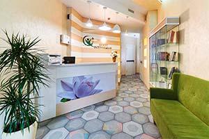 Центр Остеопатии Арсентьевой - фото №4