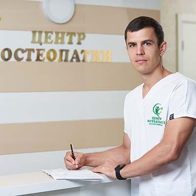 Барановский Владислав Васильевич</