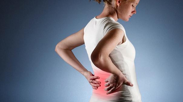 Лечение остеохондроза методами остеопатии