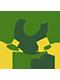 Центр остеопатии Арсентьевой - логотип маленький